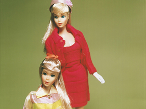 David Levinthal: Barbie and Baseball